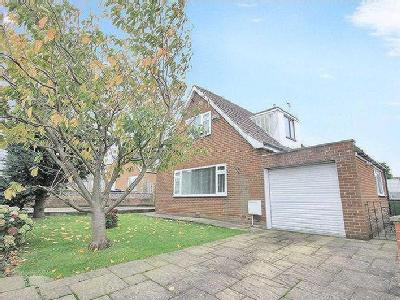 Ryelands Park, Easington - Detached