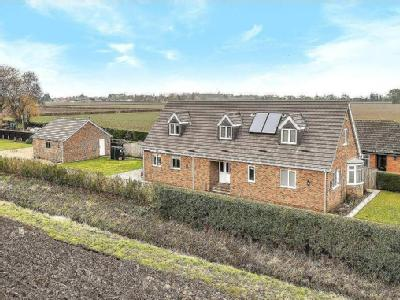 Rawsons Lane, Boston, PE21 - Detached