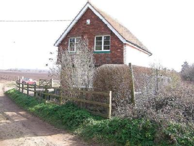 House for sale, Sizewell - Fireplace