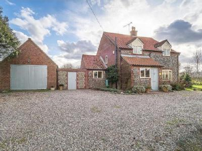 House for sale, Field Dalling