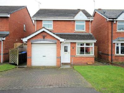Millers View, Cheadle, STOKE-ON-TRENT, Staffordshire