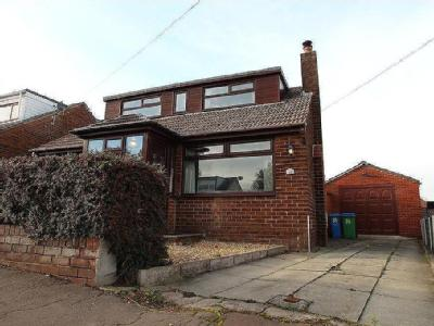Egremont Road, Milnrow, Rochdale, Greater Manchester, OL16