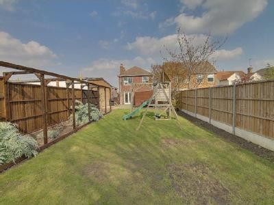Bridge Street, Chatteris - Detached