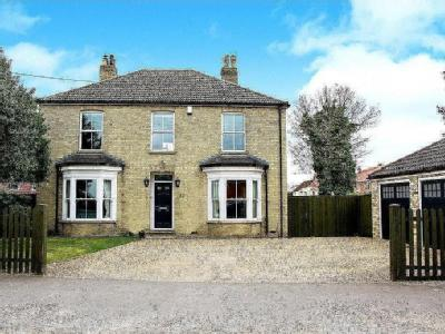 House for sale, Feltwell - Victorian