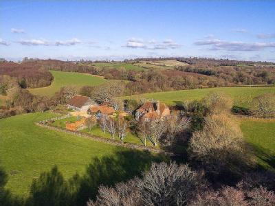 Coombe Hill, Ninfield - Listed