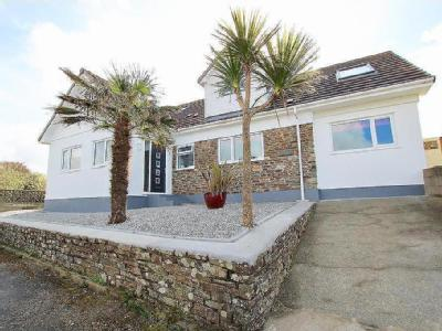Hammills Close, Porthleven - Detached