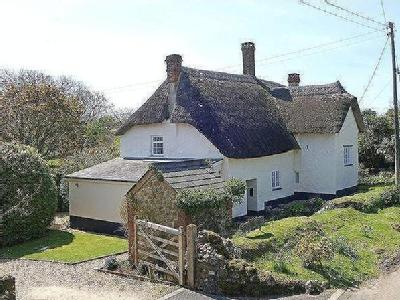 Salcombe Regis, Sidmouth - Detached