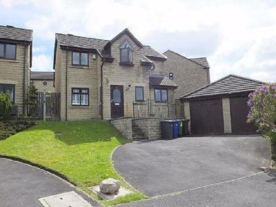 Whitworth Way, Barnoldswick, Lancashire, BB18