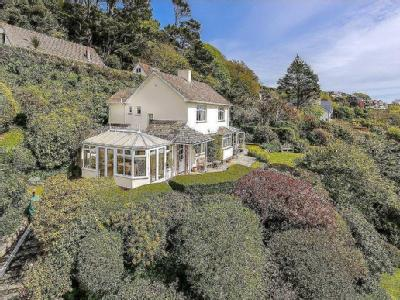 Beadon Road, Salcombe, TQ8 - Detached