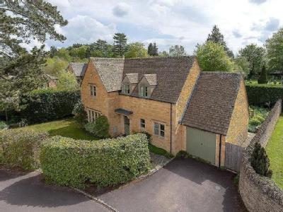 Copse Hill Road, Lower Slaughter, Cheltenham, GL54