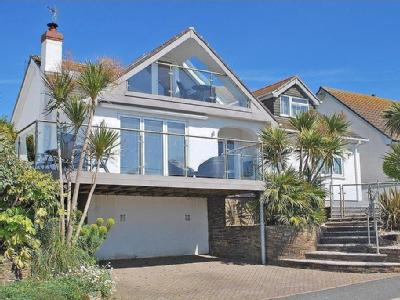 Pentire, Newquay, Cornwall - Detached