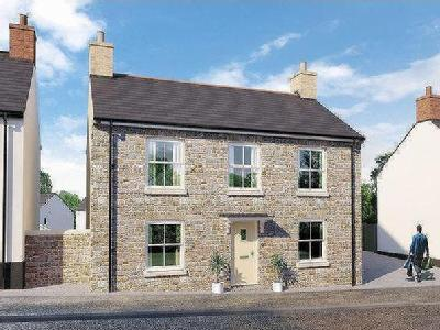 Plot 79, Bellacouch Meadow, Chagford