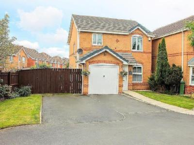 Brough Field Close, Ingleby Barwick, Stockton-On-Tees