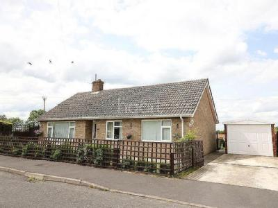 House for sale, Hilgay - Bungalow