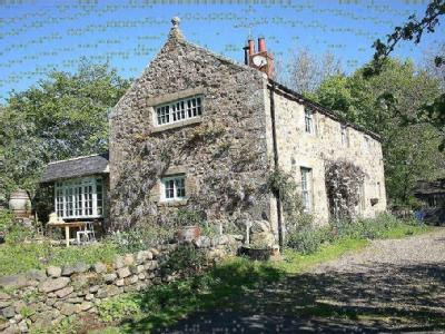 Millers House, Wooler, Northumberland, NE71