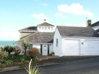 Barlandhu, Newlyn - Detached