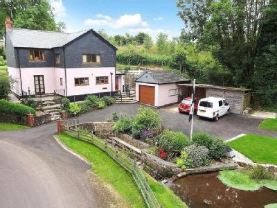 Chipstable, Taunton - Detached