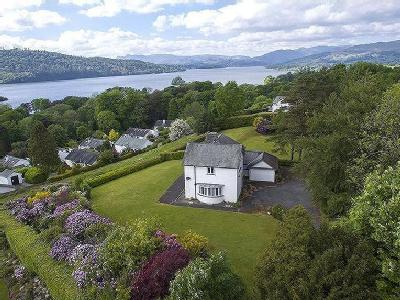Robin Hill, Longlands Road, Bowness-on-Windermere