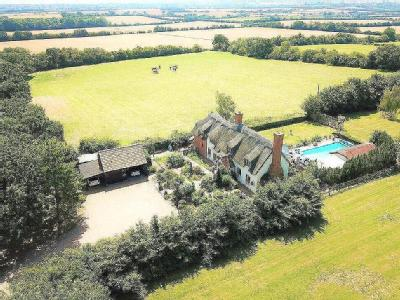 The Cottage, South Avenue, Langdon Hills, Essex, SS16