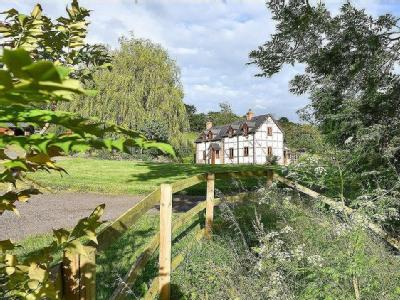 Bishops Frome, Worcester, WR6