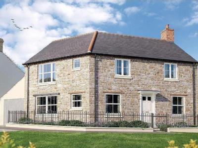 HELP TO BUY AVAILABLE - LARGE Three Bed Detached House Plus STUDY With  GARAGE