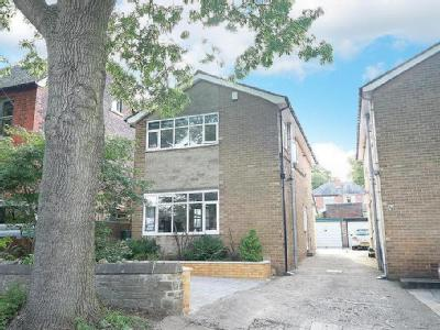 Lees Hall Place, Meersbrook, Sheffield, S8