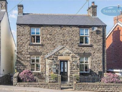 Pot House Lane, Stocksbridge, Sheffield, S36