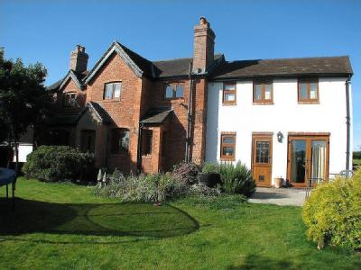 Yew Tree Villa, Lower Wood, Church Stretton SY6