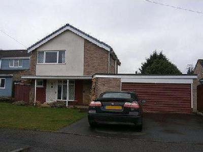 Silverwood Close, Off Uppingham Road, Leicester, Le5