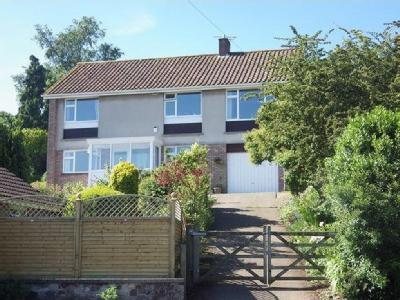 House for sale, Alcombe - Detached