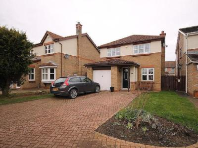Chichester Close, Kings Meadow, Hartlepool