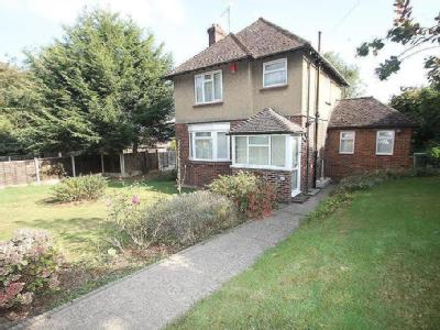 Tovil Green, Maidstone - Detached