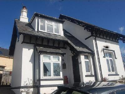 The Yannons, Teignmouth - Detached