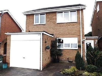 Worrall Avenue, Arnold, Nottingham, Ng5