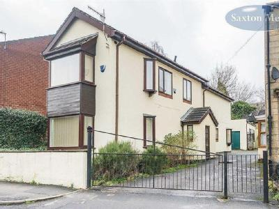 Cobden View Road, Crookes, Sheffield, S10