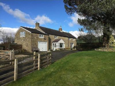 Catton, Northumberland - Detached