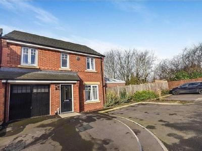 Borchardt Drive, Swinton - Detached