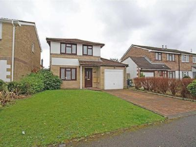 Silverbirch Close, Whitchurch, Cardiff