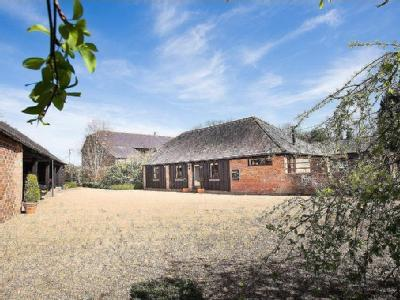 Dog Kennel Lane, Hadlow Down, East Sussex, Tn22