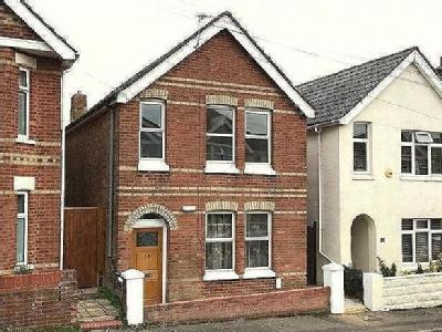 Lyell Road, Poole, Bh12 - Victorian