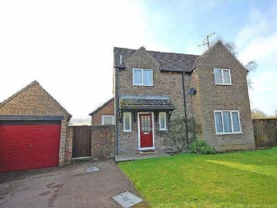 Hunters Way, Andoversford, Cheltenham, Gl54