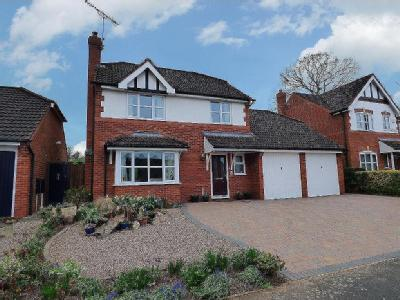 Pound Close, Tarrington, Hereford