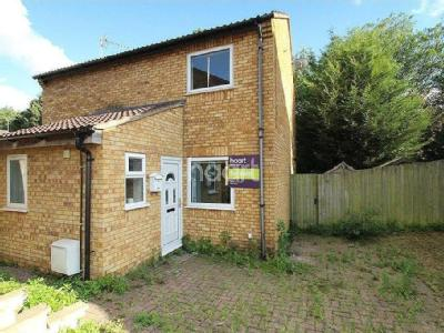 House for sale, Peterborough