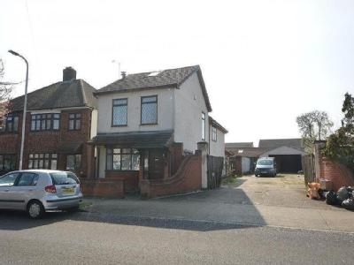 Forest Road, Romford, RM7 - House