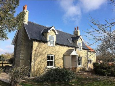 Fen Road, Little Wilbraham, Cambridge, Cambridgeshire, CB21