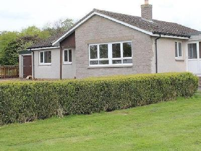 Upper Huntlywood Bungalow, Earlston, Scottish Borders