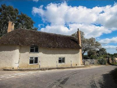 St Marys Cottage, Stockleigh English