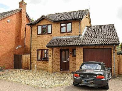 Derby Drive, Peterborough, PETERBOROUGH, PE1