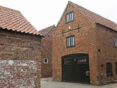 Bramley Barn, Market Place, Wragby, LN8