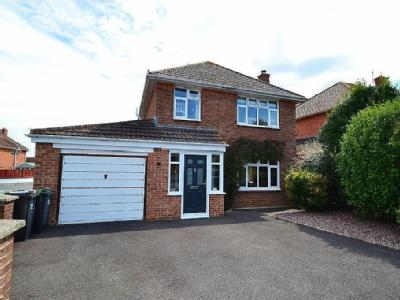 House to rent, Weymouth - Detached